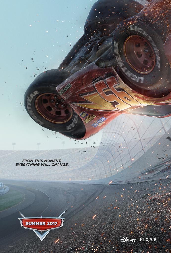 Los creadores de Disney Infinity vuelven para hacer el videojuego de Cars 3