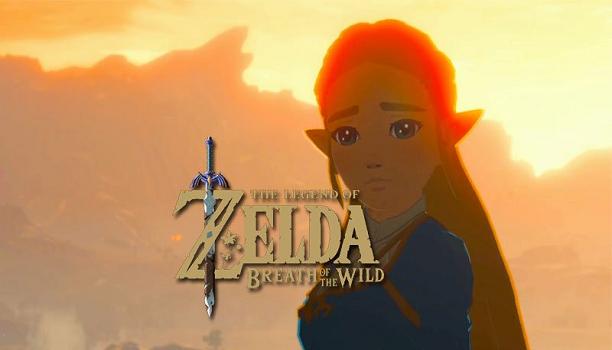 Nintendo Switch (II): catálogo de juegos, ¡Zelda de salida!
