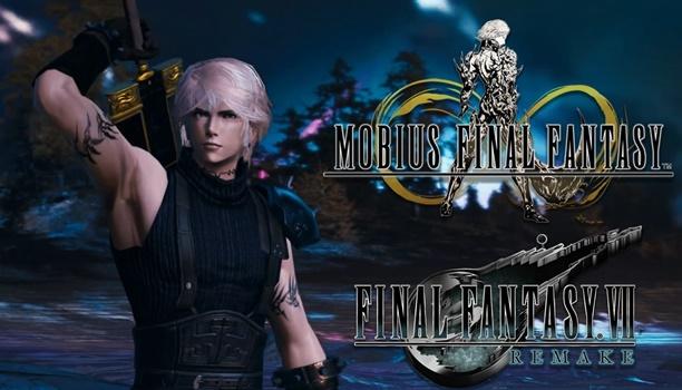 Final Fantasy VII Remake: el evento de colaboración comienza hoy