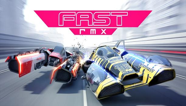 [Análisis] Fast RMX