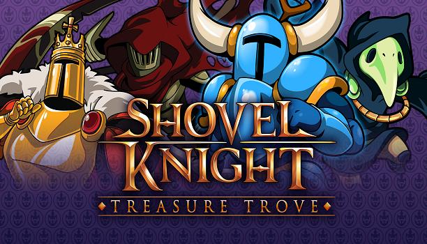 [Análisis] Shovel Knight: Treasure Trove