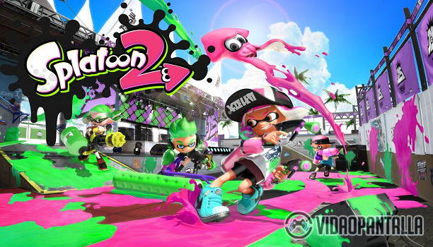 Splatoon 2 Global TestFire - Primeras Impresiones