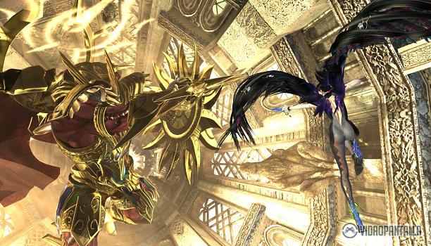 "Platinum Games prepara algo ""interesante"" para Switch"