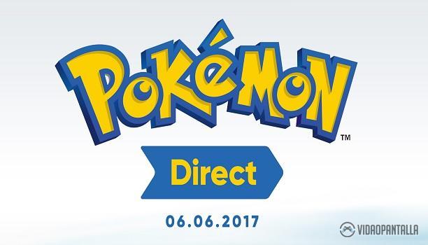 Pokémon Direct 06/06/2017