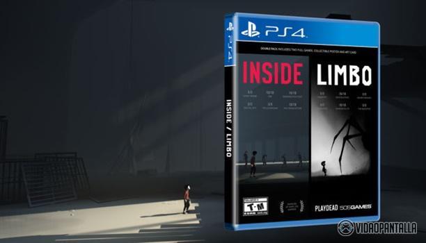 Double Pack Inside Limbo