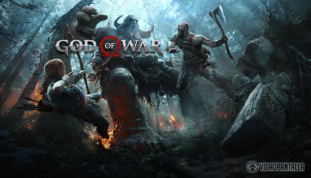 [Impresiones] God of War se presenta oficialmente en nuestro país