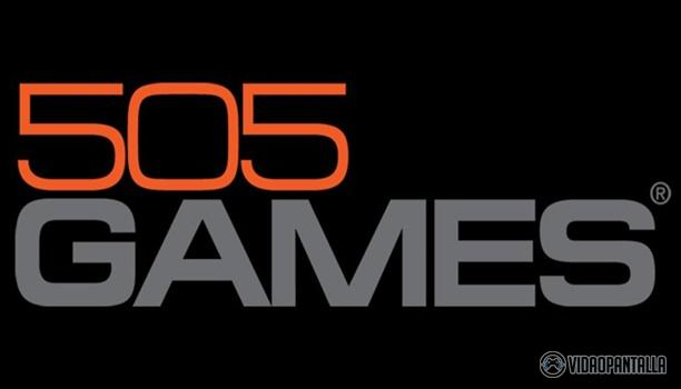 505Games