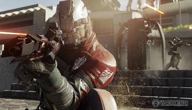 Call of Duty Infinite Warfare gratis en su modo multijugador