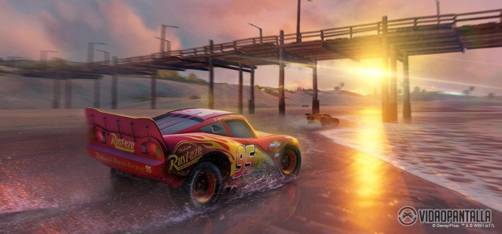 [Análisis] Cars 3: Hacia la Victoria