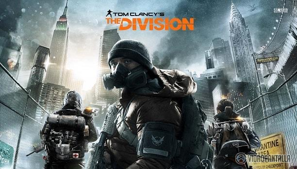 Llega la nueva actualización de Tom Clancy's The Division