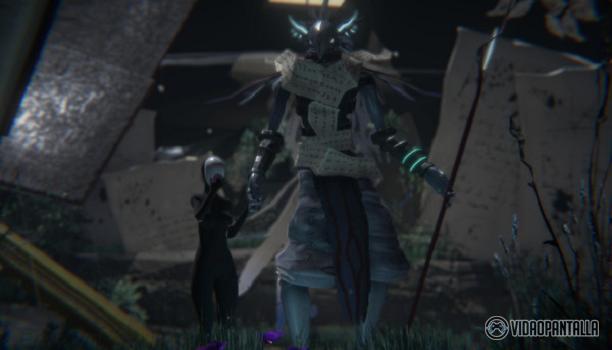 Unkown Fate muestra nuevo tráiler