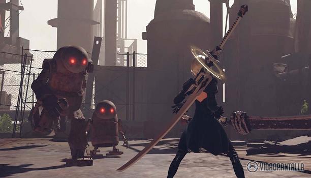 "Platinum Games agradece a Nier: Automata que la ""salvaran"""