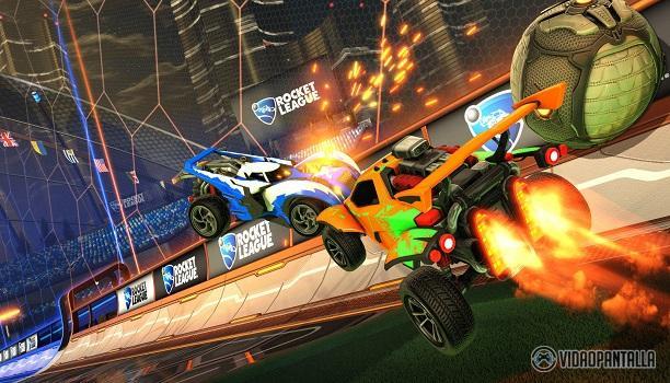 Rocket League incluirá un sistema de baneos automáticos