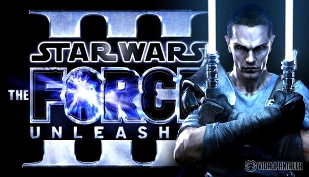 Detalles del cancelado Star Wars El poder de la fuerza 3