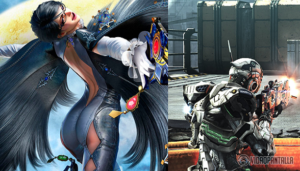 Shenmue I & II, Bayonetta y Vanquish podrían llegar a PS4 y Xbox One