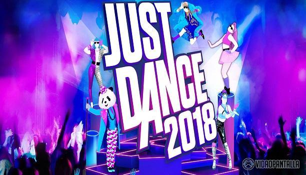 Just Dance 2018 estrena modo dedicado a los más pequeños de casa
