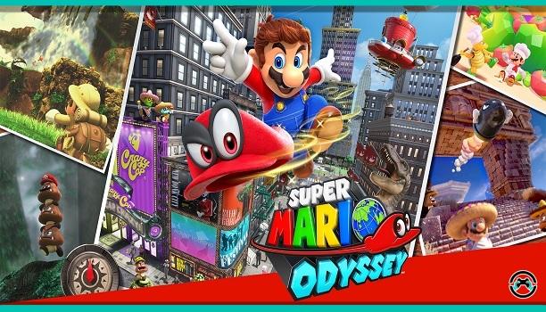 [Reportaje] La historia de Super Mario Bros.