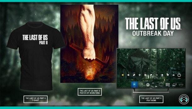 """The Last of Us celebra durante esta semana su """"Outbreak Day"""""""