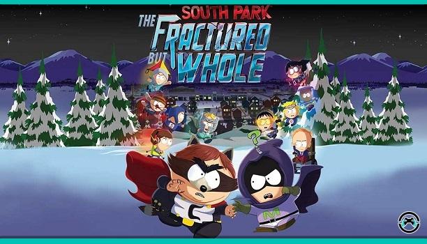 South Park: Retaguardia en Peligro ya se encuentra disponible