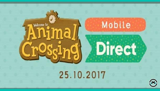 El próximo Animal Crossing Direct ya tiene fecha