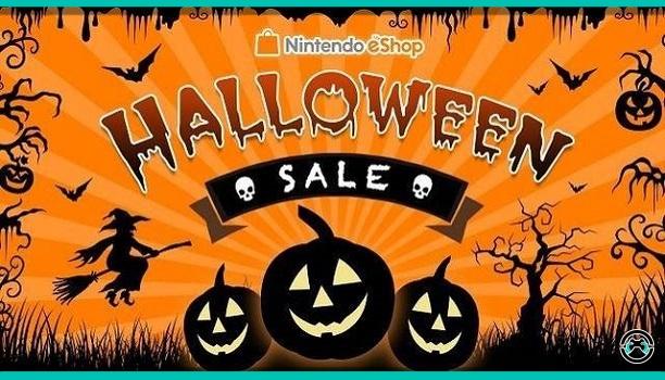 No os perdáis las ofertas de Halloween en la eShop