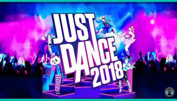 Esta semana llega Just Dance 2018