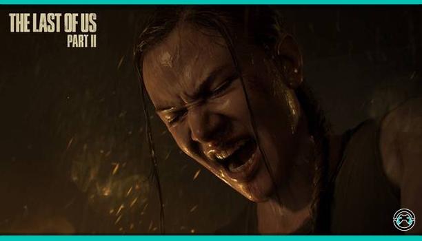 The Last Of Us Part II reaparece en la París Games Week