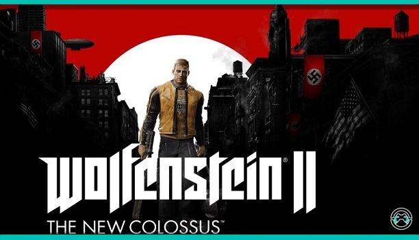 Wolfenstein II muestra once nuevas formas de matar a un nazi