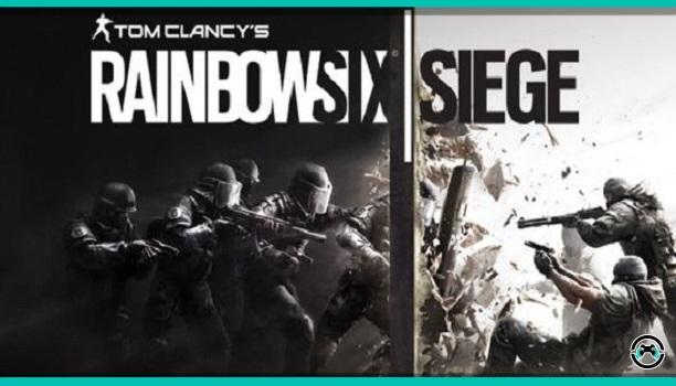 Rainbow Six Siege se podrá jugar gratis del 16 al 19 de noviembre