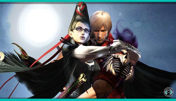¿Dante y Bayonetta juntos? Hideki Kamiya lo desea