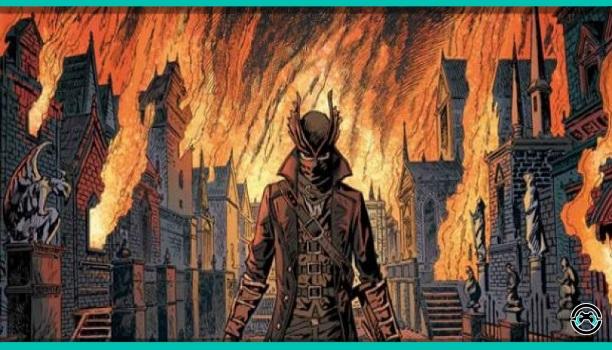El videojuego Bloodborne tendrá su propio cómic el próximo año