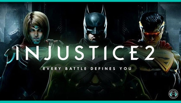Ya está disponible la beta abierta de Injustice 2 en Steam