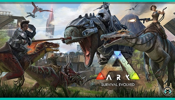 ARK: Survival Evolved, ya disponible para Xbox One X