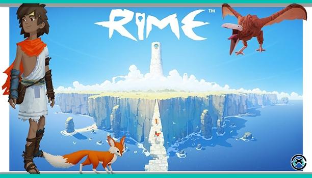 RiMe contará con edición física en Nintendo Switch