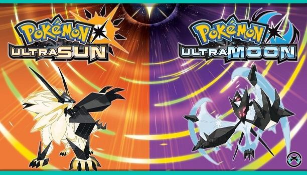 Grandes novedades en Pokémon Ultra Sol / Ultra Luna