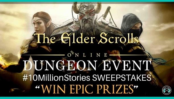 The Elder Scrolls Online celebra sus 10 millones de jugadores a lo grande