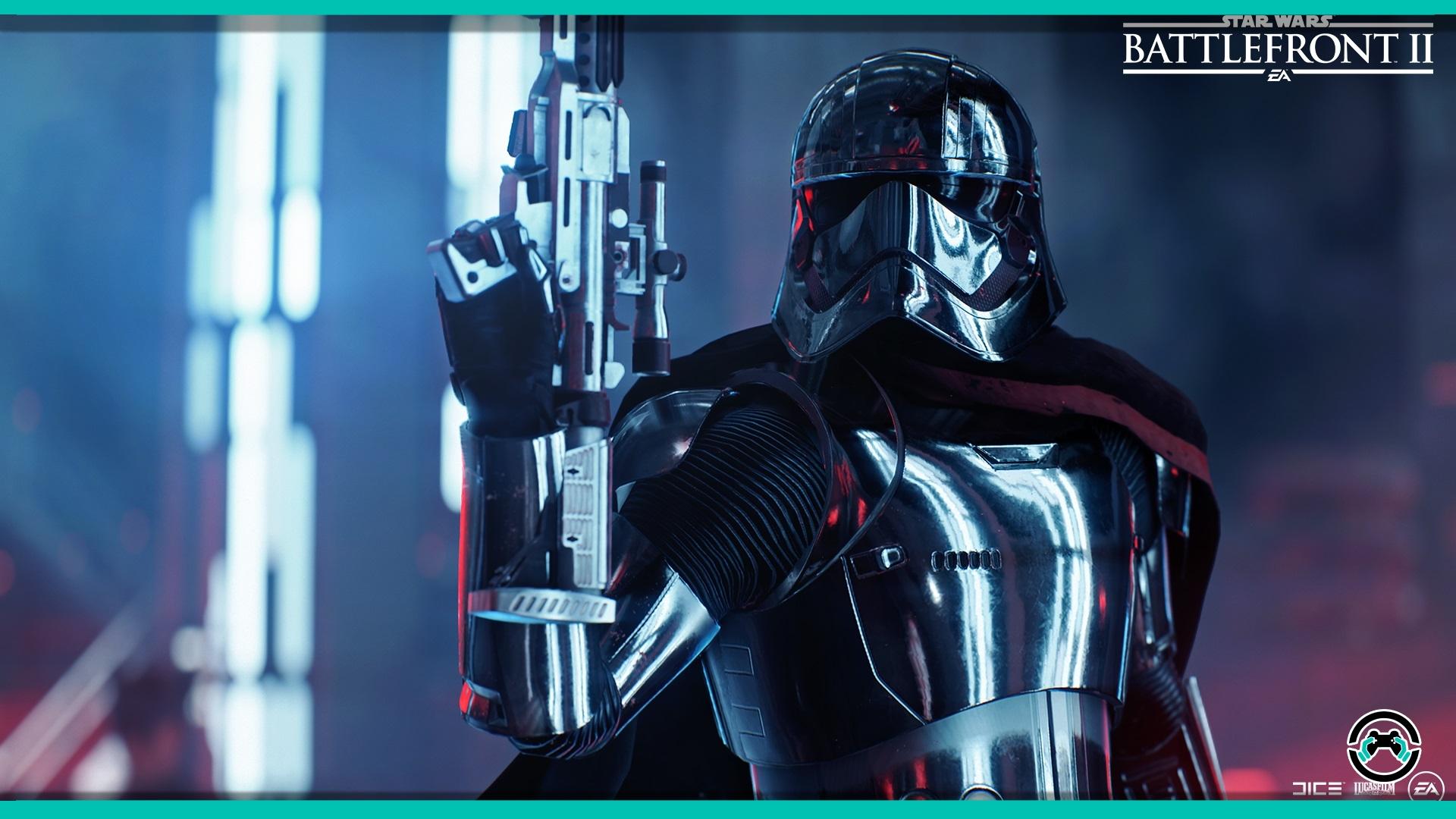 """""""Los últimos Jedi"""" ya han llegado a Star wars Battlefront II"""