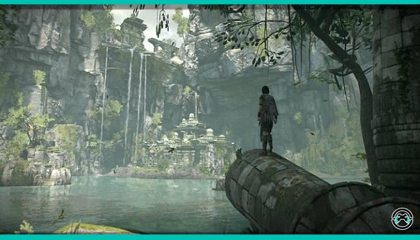 No os perdáis el impresionante gameplay de Shadow of the Colossus