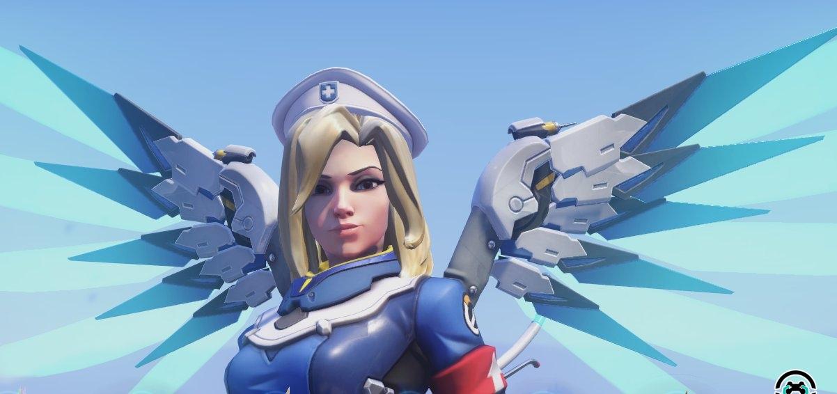 [OPINIÓN] Mercy el gran problema de Blizzard