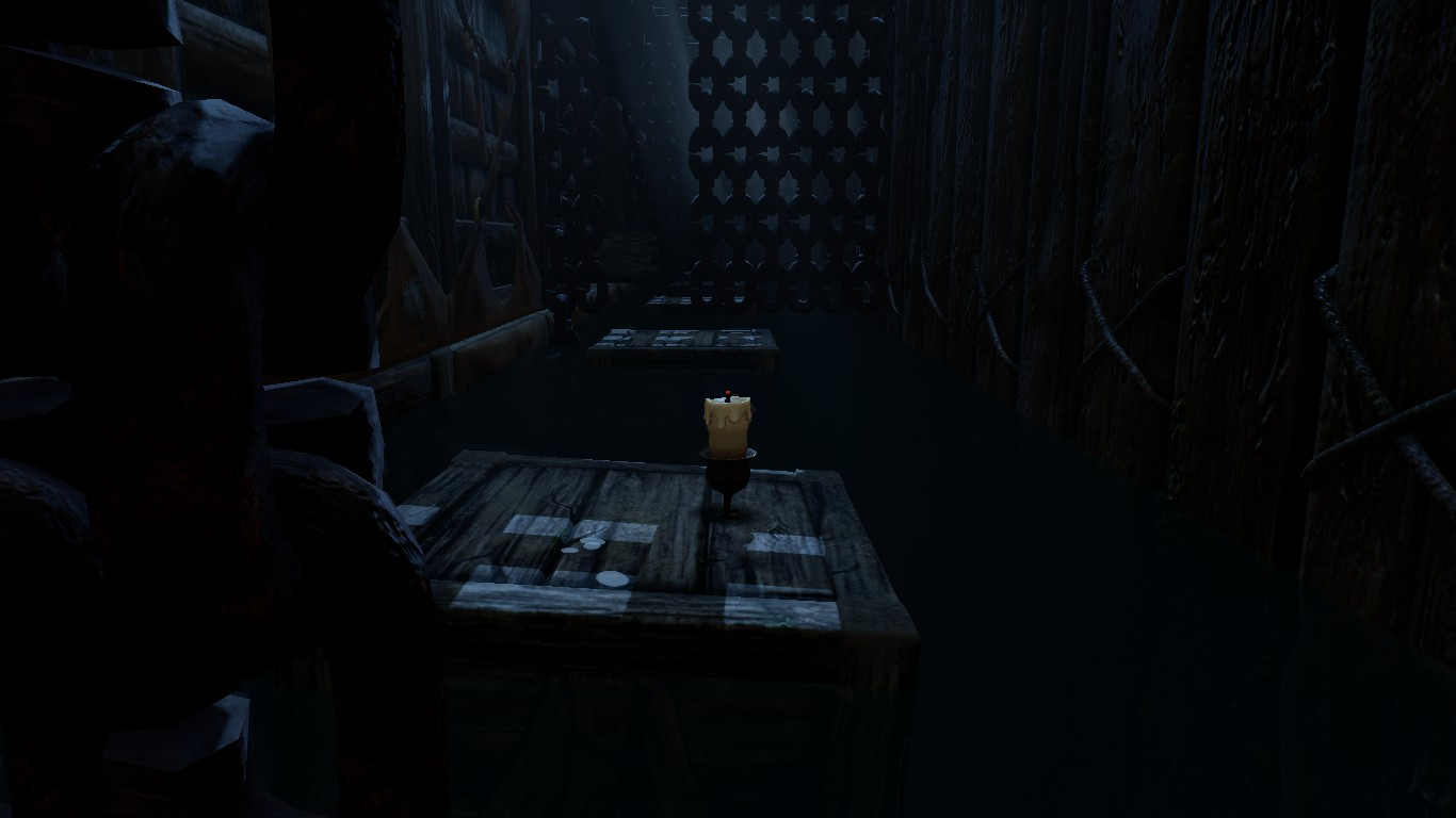 [Análisis] Candleman: The Complete Journey