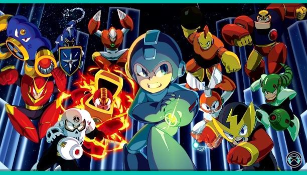 [Rumor] Se registran 3 Mega Man Legacy Collection