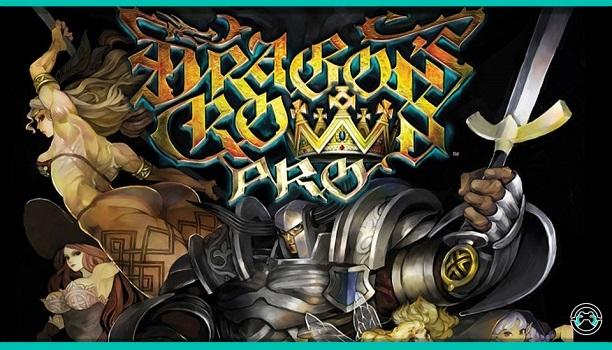 Dragon's Crown Pro confirma su fecha de lanzamiento