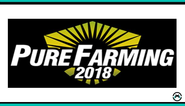Pure Farming 2018 nos permitirá crear nuestros propios Mods y compartirlos con la comunidad