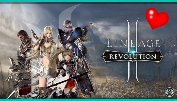 San Valentín llega a Lineage 2: Revolution