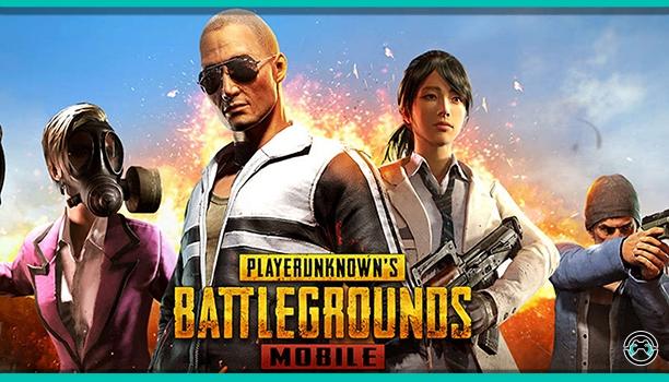 PlayerUnknown's Battlegrounds Mobile alcanza el Nº1 en ventas