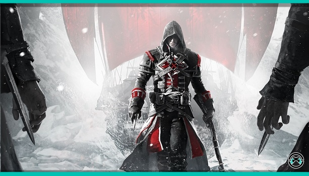Assassin's Creed Rogue Remastered ya se encuentra disponible
