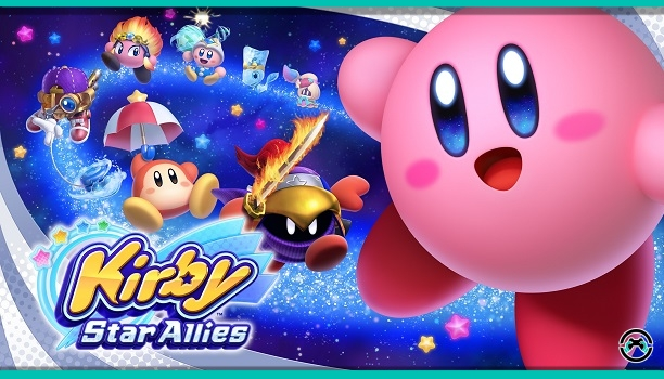 [Análisis] Kirby Star Allies