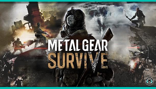 [Análisis] Metal Gear Suvive - La visión alternativa