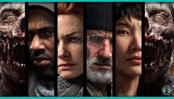 OVERKILL's The Walking Dead muestra su primer diario de desarrollo