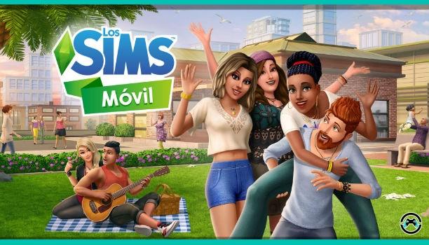 Los Sims siempre contigo, nuevo juego para Android e iOS